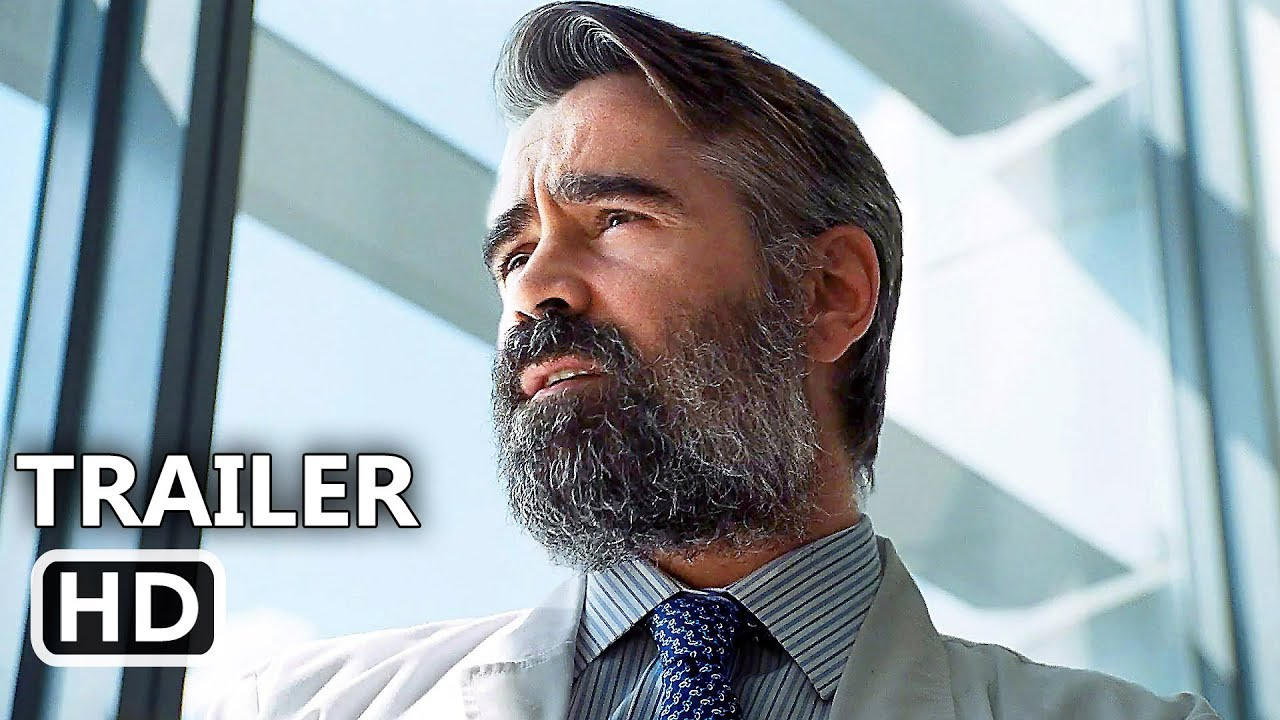 Watch Nicole Kidman & Colin Farrell in Yorgos Lanthimos' Psychological Thriller 'The Killing of a Sacred Deer' (Trailer)