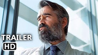 Nonton The Killing Of A Sacred Deer Trailer  2017  Colin Farrell  Lobster Director Movie Hd Film Subtitle Indonesia Streaming Movie Download