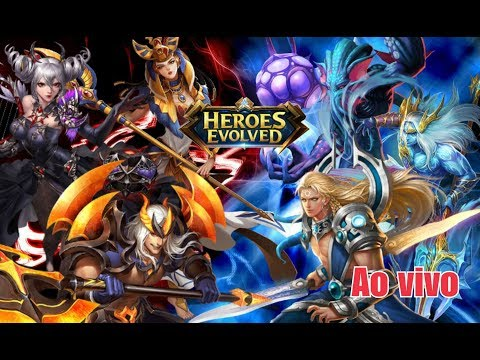 Heroes Evolved - Bora Electrum