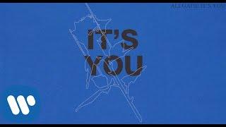 Download Lagu Ali Gatie - It's You (Official Lyrics Video) Mp3