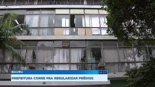 Maior parte dos prédios da Prefeitura de Bauru não tem alvará dos Bombeiros