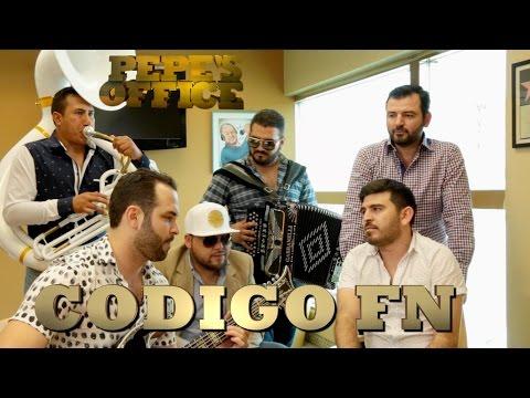 CODIGO FN EXPLICAN EL PORQUE DEL FUNDILLO - Pepe's Office - Thumbnail