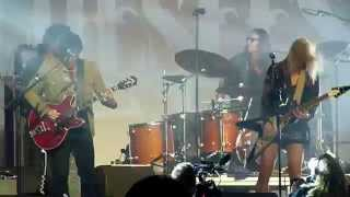 Grace Potter&the Nocturnals - The Lion The Beast The Beat @ Bluesfest 2014
