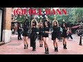 DLE((여자)아이들) _ HANN (Alone)(한(一)) Dance Cover by FDS