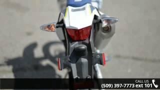 8. 2016 Husqvarna FE 350 S  - Empire Cycle & Powersports - S...