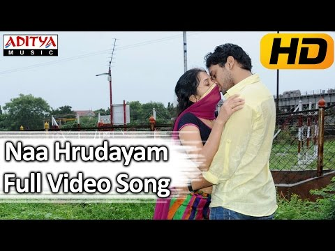 Oka Criminal Premakatha Naa Hrudayam Pagilina (Female) Video Song Manoj Nandam, Anil Kalyan
