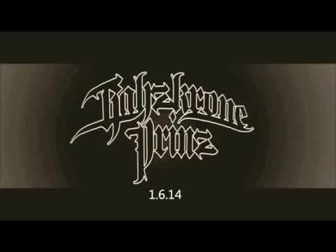 Rahzkroneprinz - HERZundhirnKOTZE EP Pt. I (Snippet) VÖ:1.6.14