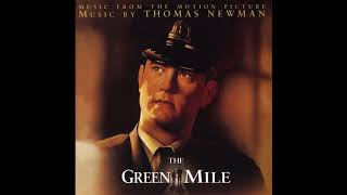 The Green Mile - End Credits Theme (No Exceptions & The Green Mile) HD