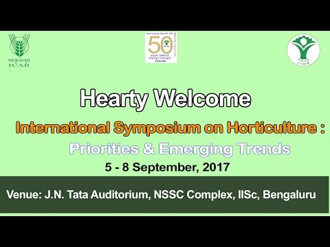International Symposium on Horticul