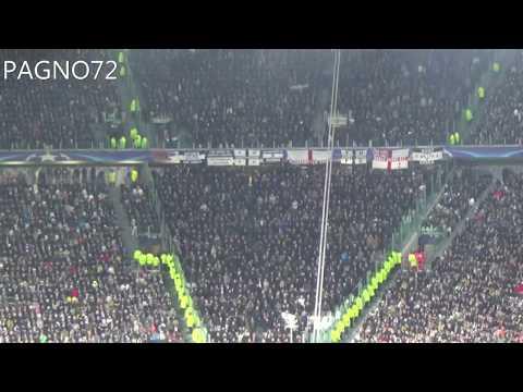 JUVENTUS Vs Tottenham Hotspur     Ultras  Tottenham