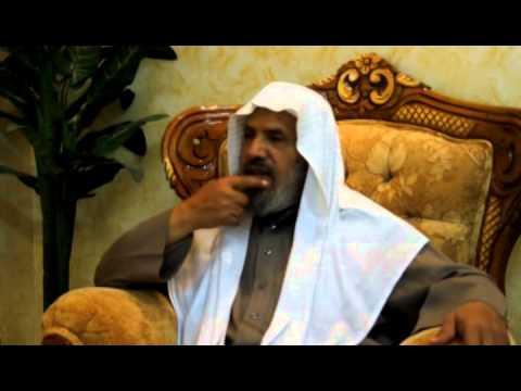 لقاء في مدرسة الشيخ ابن باز بالزلفي عن (برالوالدين)