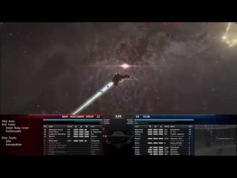 EVE Online – Alliance Tournament XII Day 2