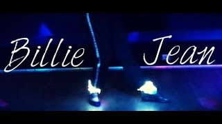 Mickael Dancer - Billie Jean [LED]