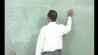 Mod-01 Lec-20 Lecture-20-Examples Of Tableau Proofs