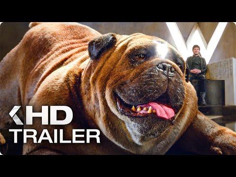 INHUMANS Trailer German Deutsch (2017)
