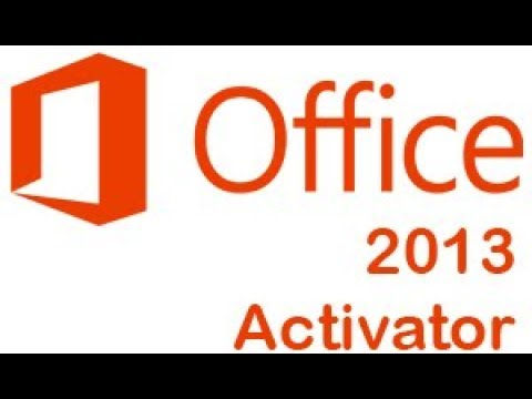 How to Activate Microsoft Office 2013 easiest way| 100% working