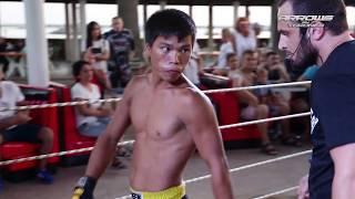 Video BRUCE LEE vs MMA Fighter !!! NEW MP3, 3GP, MP4, WEBM, AVI, FLV Oktober 2018