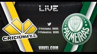 Palmeiras x Criciúma ao vivo online 10-09-2014 Jogo Ao Vivo : http://goo.gl/OiCm83 ASSISTIR AO VIVO Canal 2...