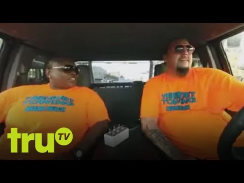 tow - Subscribe to truTV for more! http://bit.ly/1db6UsP Not even a Kung Fu master serves as a match for Bernice. Check out new episodes of South Beach Tow on truT...