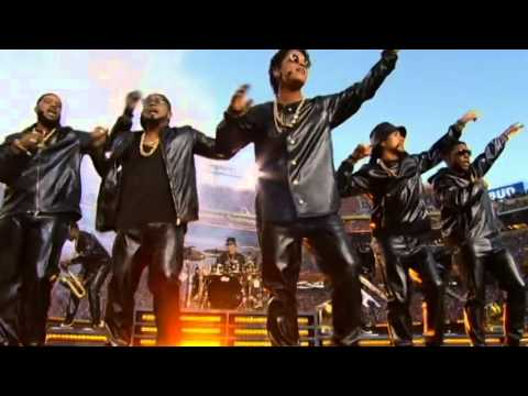 ICYMI: The Superbowl Half-Time Show was EVERYTHING