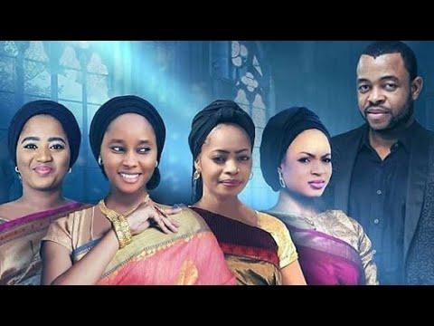 BARAZANA 1&2 With English subtitles Hausa film Original. (Saban Shiri)