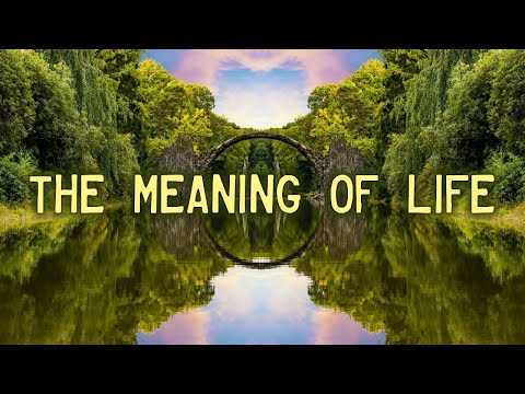 Nada Video: What is the Meaning of Life?