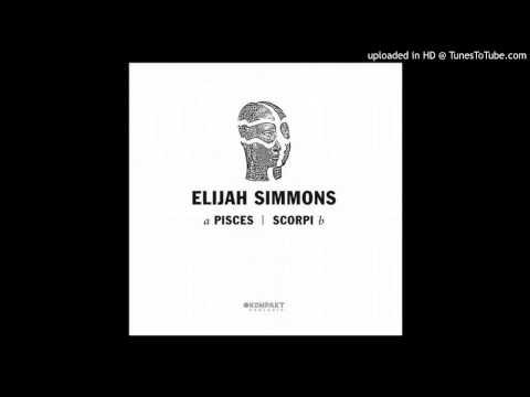 Elijah Simmons - Scorpi (Original Mix)