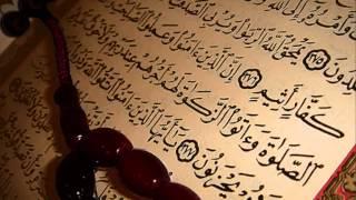 Nasser Al Qatami Surat Al-Anfal (Chapter 8) - Quran Recitation