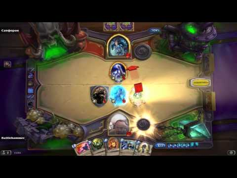Hearthstone heroic heigan the unclean decks for priest product