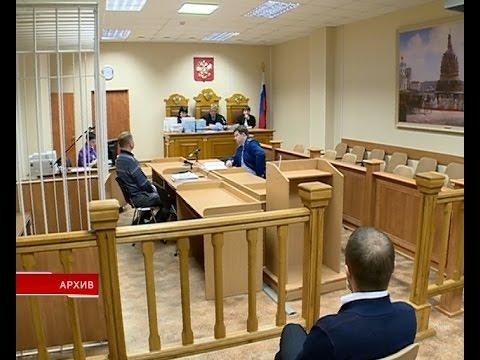 В Новгородском областном суде сегодня  завершилось рассмотрение апелляционных жалоб Константина Карасева и его адвоката