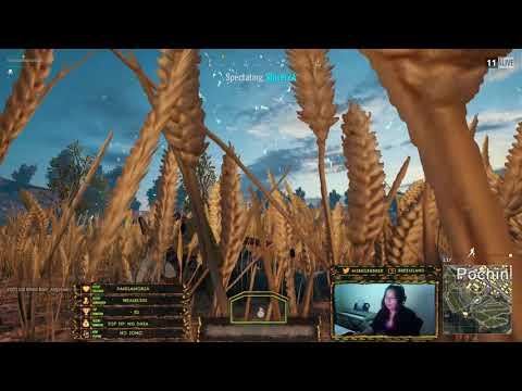 Shiv the Monster Slug kills it in Pochinki - Twitch Highlight