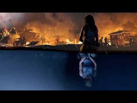 Grobowce, zagadki, skarby i niebezpieczeństwa - zwiastun rozgrywki Shadow of The Tomb Raider