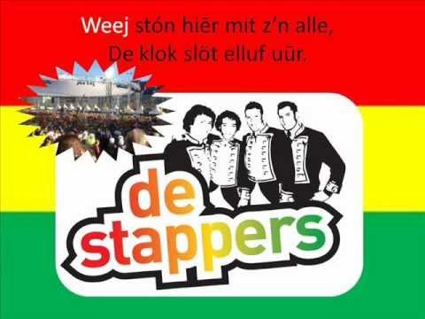 LVK 2013: De Stappers - Hange (Venray)
