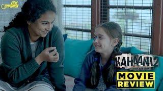 Nonton Kahaani 2: Durga Rani Singh Review Film Subtitle Indonesia Streaming Movie Download
