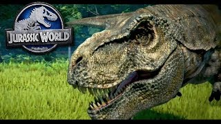 Video Jurassic World Evolution - Dinosaur Species and Gameplay Thoughts MP3, 3GP, MP4, WEBM, AVI, FLV Maret 2018