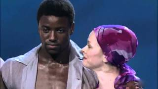 "9) Melissa & Ade, ""This Woman's Work"" - Season 5"