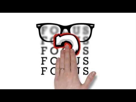 comment retrouver bonne vue