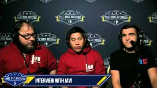TBH5 – Interview with Javi