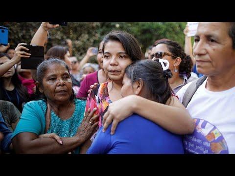 Ελ Σαλβαδόρ:Δικαστική απόφαση-ορόσημο για τις αμβλώσεις…