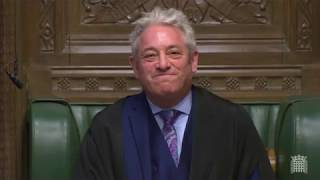 Video BREXIT - Furious Brexiteers raise questions about Speaker Bercow in angry parliamentary exchanges MP3, 3GP, MP4, WEBM, AVI, FLV Agustus 2019