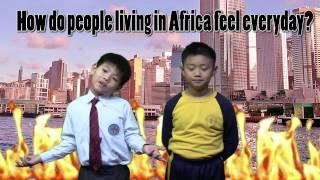 Weather wise Kids episode 6 - Desert: Africa