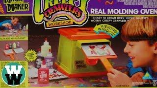 Video 20 Most Dangerous Kids Toys Ever Sold MP3, 3GP, MP4, WEBM, AVI, FLV Februari 2019