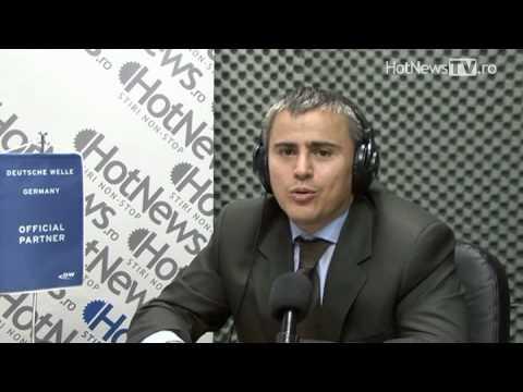 Interviu cu Gabriel Biris