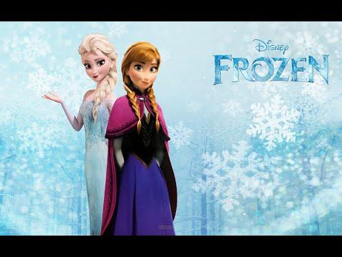Watch videoLa Tele de ASSIDO - Cine: Lorena habla de Frozen