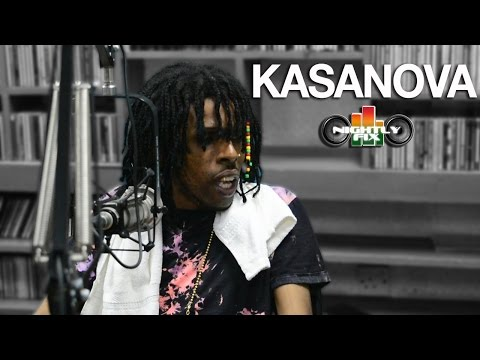 Kasanova talks creating Alkaline's image & sound + why he will soon be THE MAN in dancehall