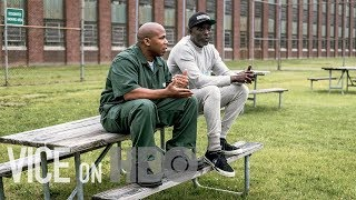 Video What It's Like To Be A Kid In Prison   Raised In The System, VICE on HBO (Bonus) MP3, 3GP, MP4, WEBM, AVI, FLV April 2018