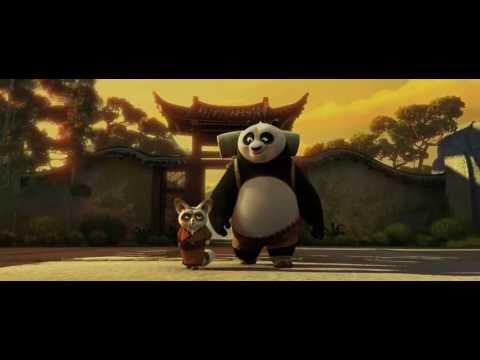 Kung Fu Panda 1 (2008) กังฟู แพนด้า จอมยุทธ์พลิกล็อค ช็อคยุทธภพ 1 [HD]