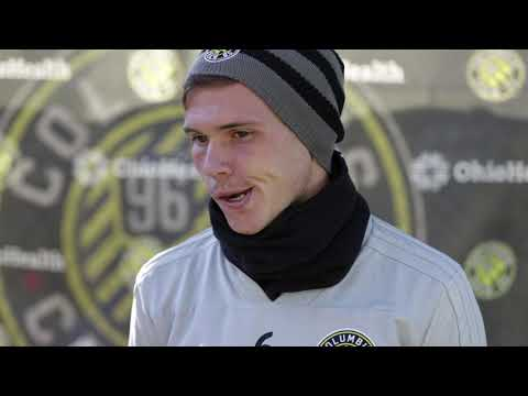 Video: SOUNDBYTE | Wil Trapp on collective push ahead of Decision Day