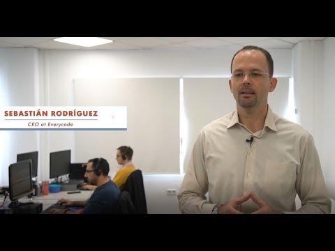 Everycode - Empresa ganadora del Proyecto Scale Up 2019[;;;][;;;]