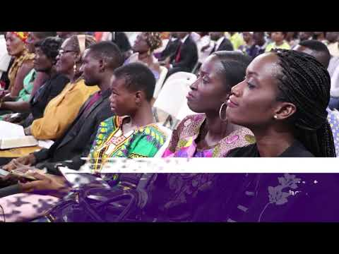 LIFE BEFORE AND AFTER THE CROSS III - Dr. Abel Damina)